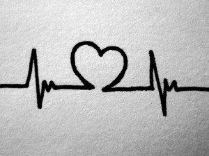 my current heart problem...