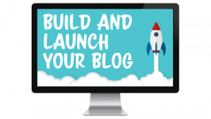 Build and Launch Your Blog Course by Create and Go